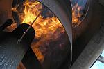 газов факел
